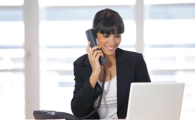 La gestione della telefonata [Webinar]