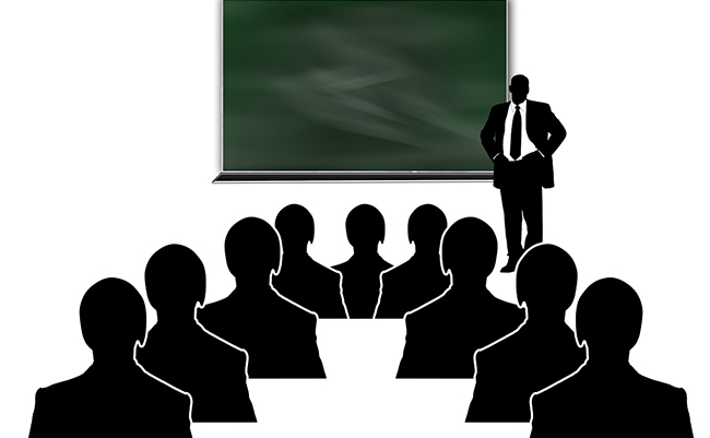 Public Speaking [Webinar]