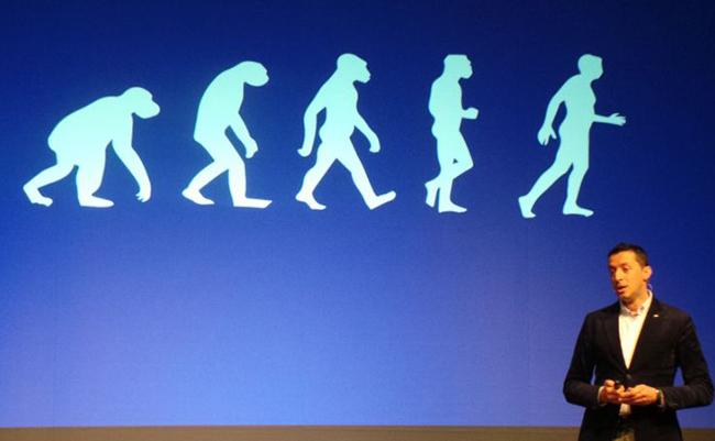 Le Nuove Tecnologie e il Lavoro del Futuro [Webinar]